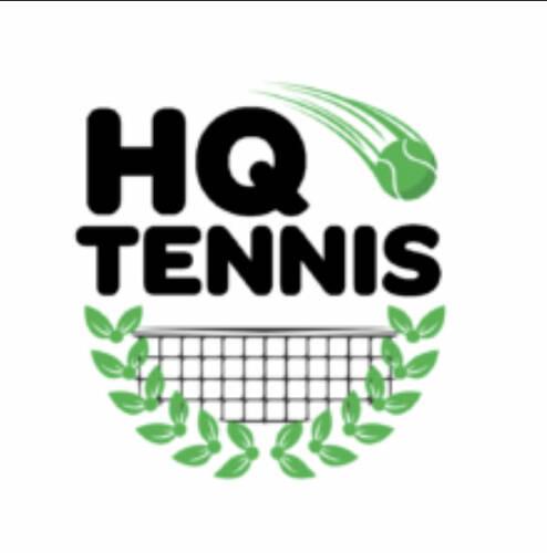 Doubles Trouble Tennis Tournament