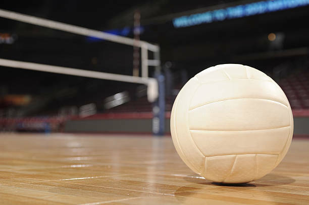 Tuesday Night Coed 4's Intermediate Volleyball @ Angry Horse Session 6'21