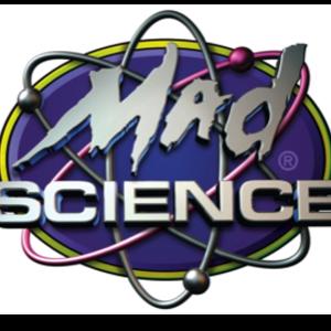 Mad Science: Crazy Chemworks (K-2)