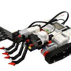 EV3 Robotics (90 min sessions)