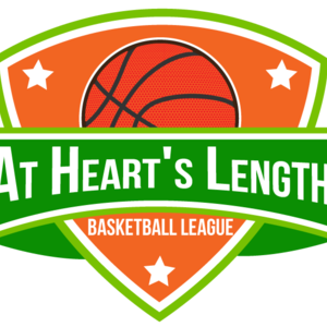 At Heart's Length Junior Girls Basketball League