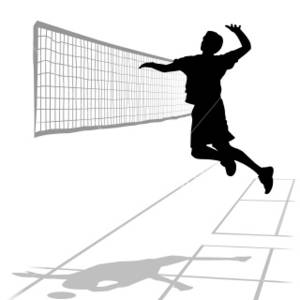 Thurs Bladium Recreational 6s - Indoor Hard Court Volleyball League - Stapleton Copy