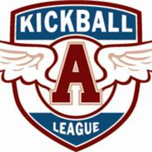 Arena District Kickball League