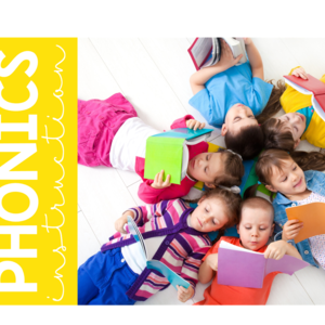 Phun with Phonics & Phluency