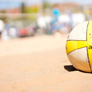 Breakers Sand Volleyball League Coed 4's & Coed 6's