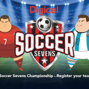Digicel Soccer Sevens Football League