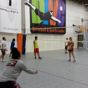 Dive Indoor Volleyball Indoor 6's Fall Session 2 All Divisions