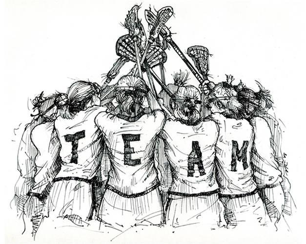 Loveland 5v5 Fall Lacrosse Tournament Overview