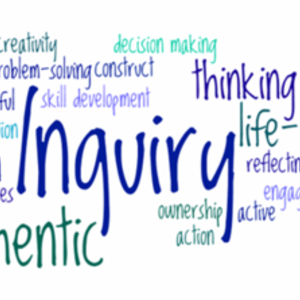 Inquiry in the Classroom (Parent Workshop)