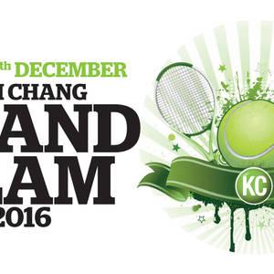 Koh Chang Grand Slam 2016