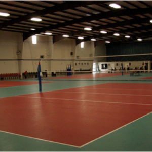 Adult Volleyball Training