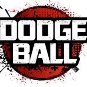 Sovesalsmesterskaberne i Dodgeball 2017