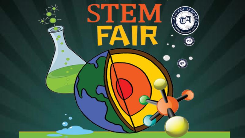 Tarbiyah Academy's STEM Fair