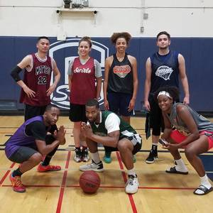 Sunday Night Summer Coed League