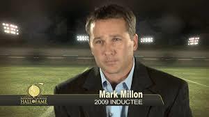 Mark Millon Lacrosse Camp