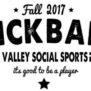 2017 Fall Kickball League
