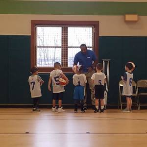 Summer 17 Youth Basketball