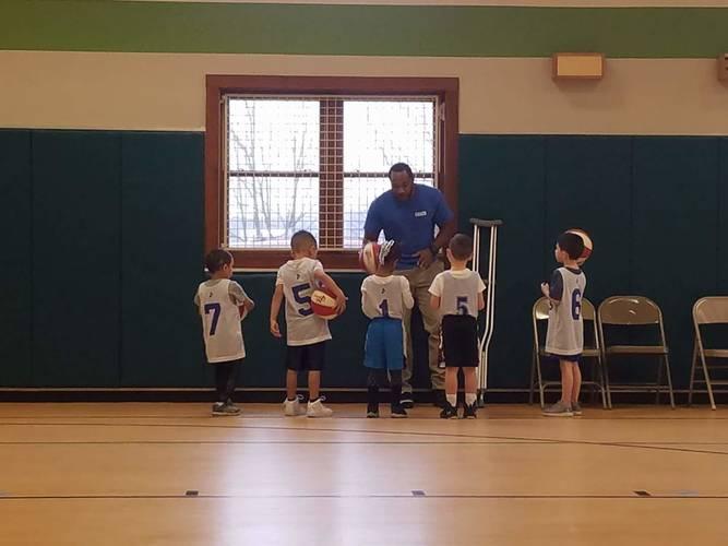 Summer 17 Youth Basketball