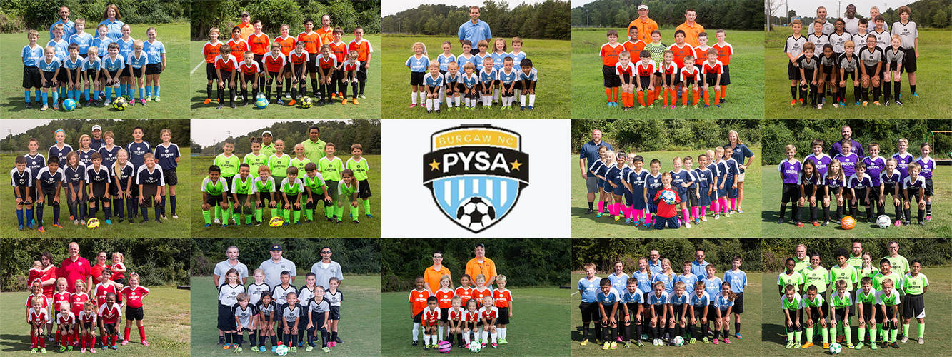 PYSA U8 Soccer