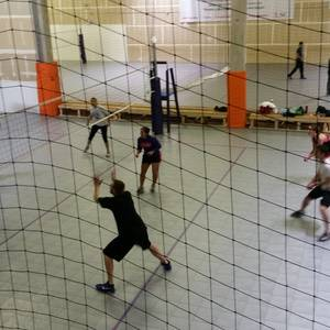 Session 5 - Denver Tuesday Int/Adv Indoor Volleyball Coed 4's