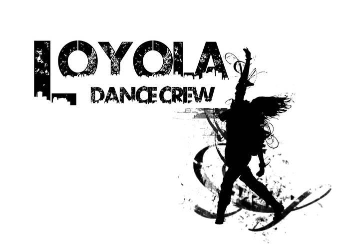 Loyola Dance Crew (4-6 ans)