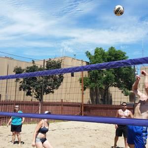 9/23 Beach Tournament - Coed 4's