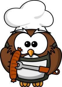 Un repas en famille (atelier de cuisine)/A family meal (cooking class)
