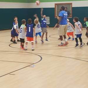 1st Fall 17 Youth Basketball