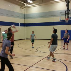 Session 6 - Westminster Monday Recreational Indoor Volleyball Coed 6's