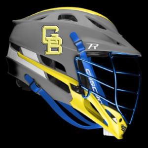 Gulf Breeze Custom Helmet Sale