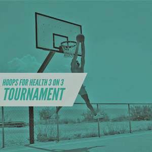 Hoops For Health