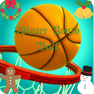 Winter 17 Youth Basketball Program