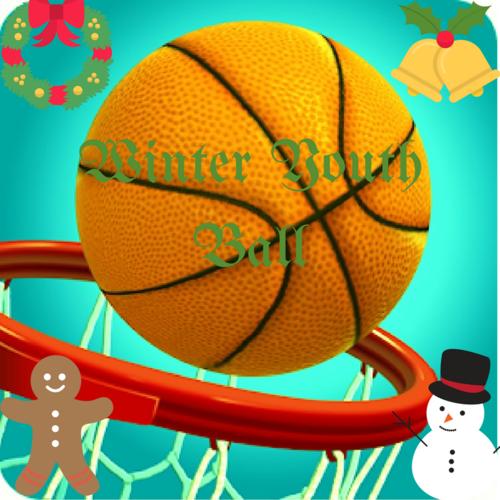 Winter 17 Youth Basketball Program