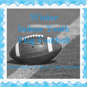 Winter Indoor Youth League