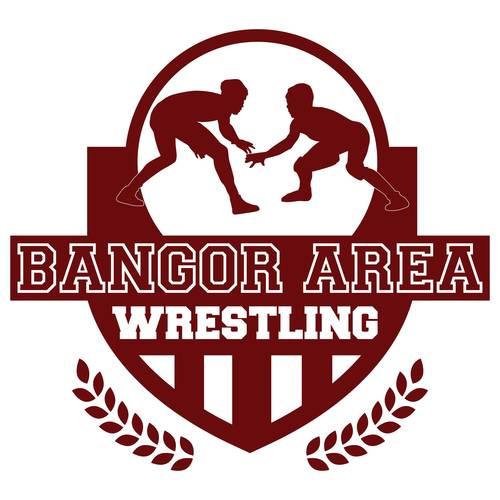 Bangor Area Middle School Wrestling Team