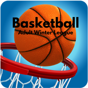 Adult Men Basketball League