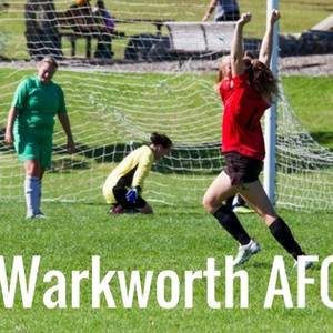 Warkworth AFC Registrations All Grades  Pay by Credit Card Online