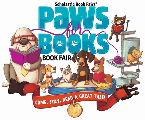 Book Fair Extravaganza