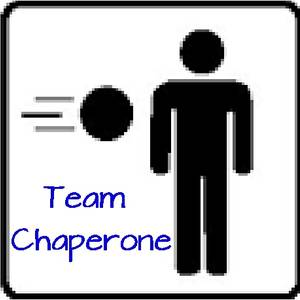 Chaperone Registration (CMS Dodgeball Tournament)