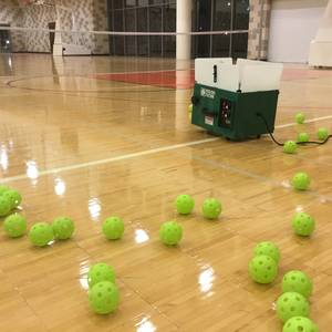 Men's Pickleball Doubles Shootout