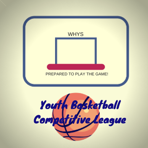 Youth Competitive Basketball League