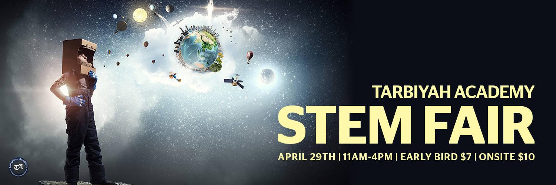 Tarbiyah Academy STEM Fair