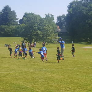 Youth Football Training/Games