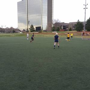 Session 4 '18 - Glendale Sunday Night Soccer Coed 7v7
