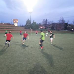 Session 4 '18 - Glendale Sunday Night Soccer Mens Intermediate 7v7