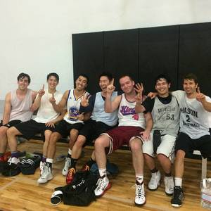 Tuesday Night RECreational Basketball League