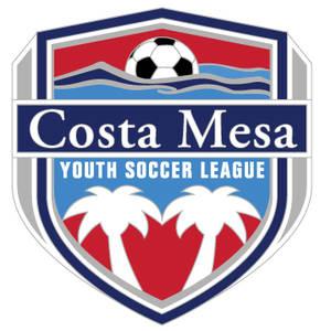 COSTA MESA YOUTH Soccer League