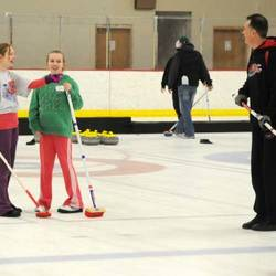 Curling Programs