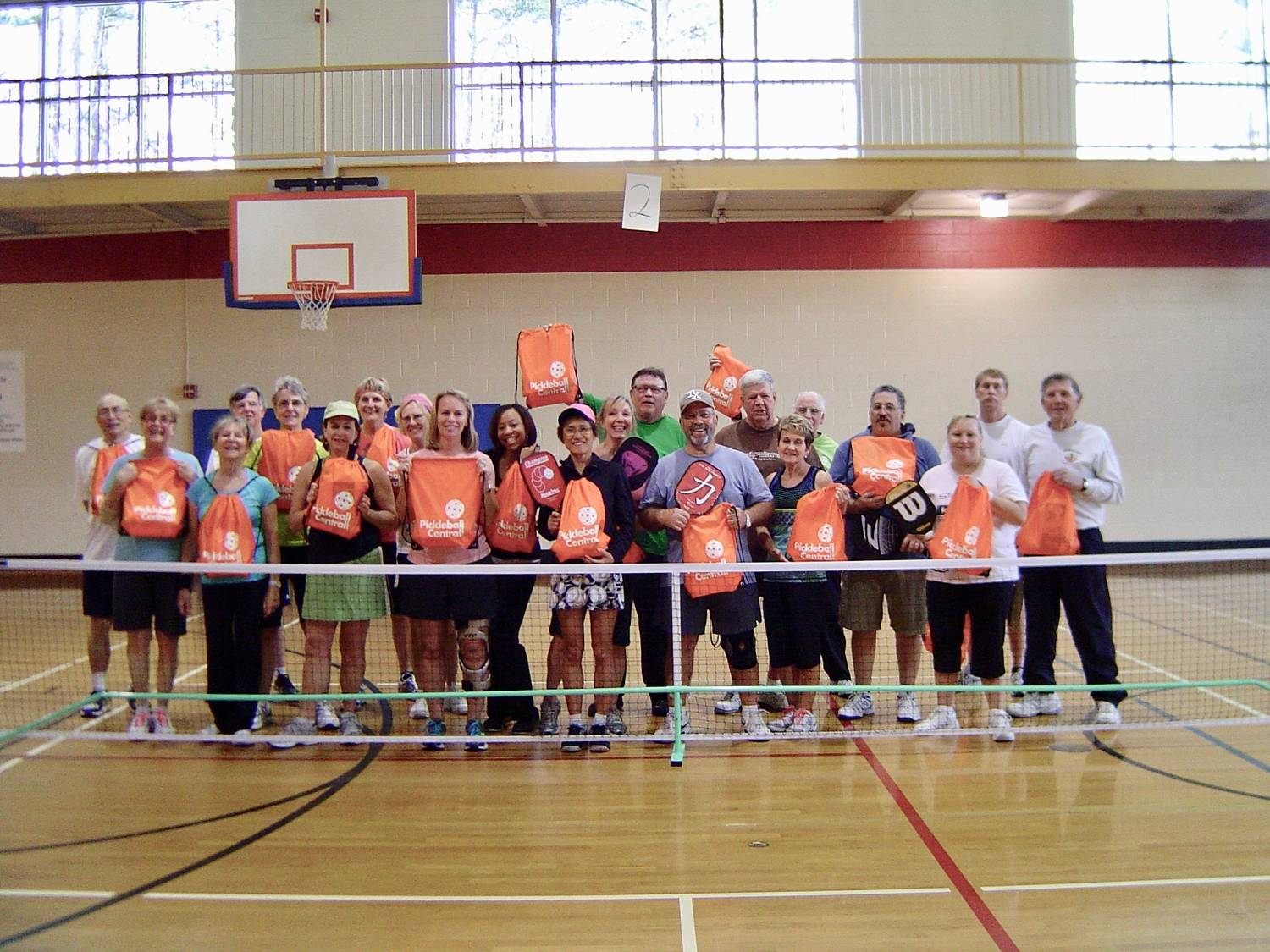 Willingboro Pickleball Spring Classic