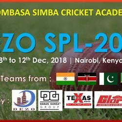 DEZO SPL 2018 | KENYA